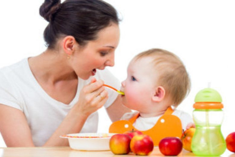 Some interesting facts about infant nutrition