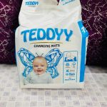 Teddyy Changing Mats Review - Top reasons why you need it now