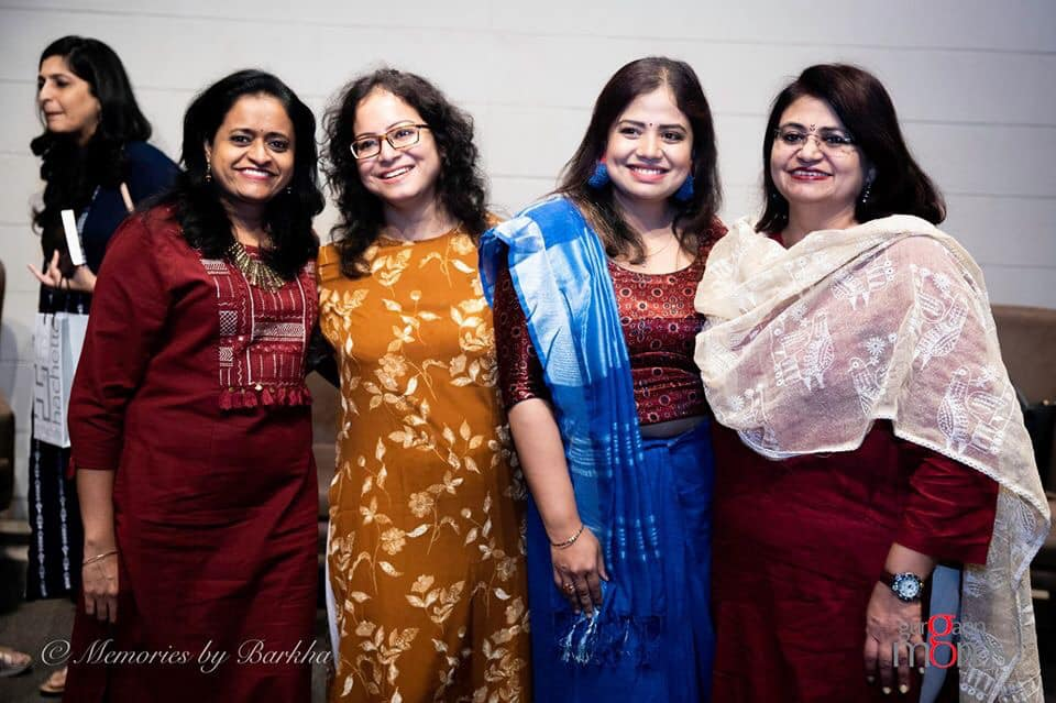 gurgaon moms event