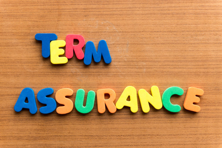 The best protection for you and your family: Term Insurance
