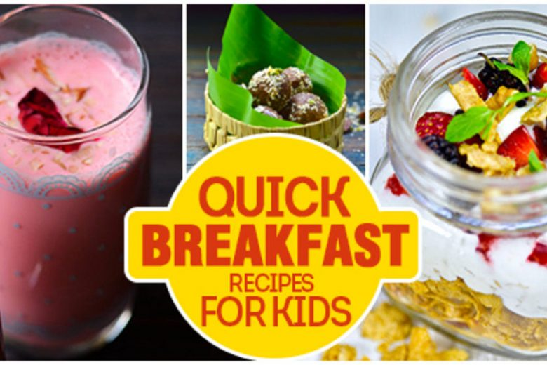 kellogg's breakfast recipes