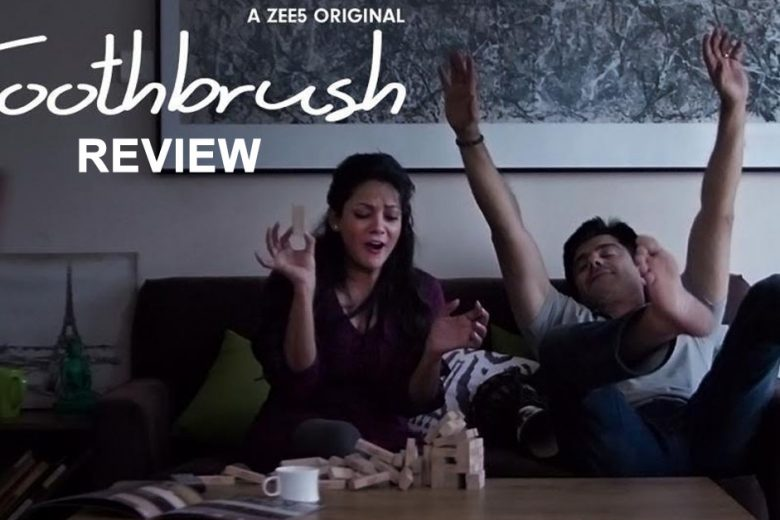 Toothbrush movie review