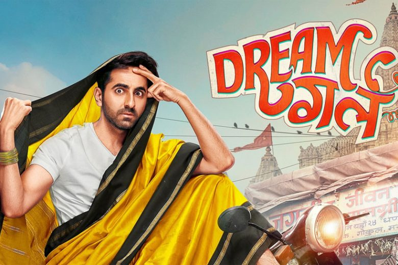 watch dreamgirl on zee5